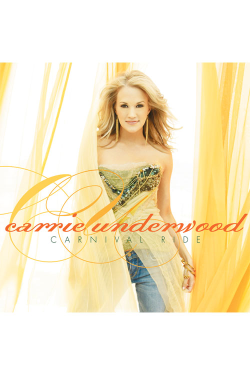 Carrie Underwood - Cover